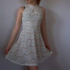 LAST CHANCE DONATING TOMORROW Sleeveless Dress